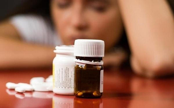 Quá trình điều trị ở bệnh nhân mắc bệnh nghiện rượu 1