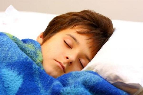 Dấu hiệu và cách chữa hội chứng ngưng thở khi ngủ ở trẻ em 1