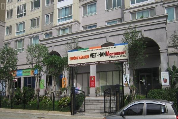 Trường Quốc tế Việt - Hàn Montessori - Tô Hiệu