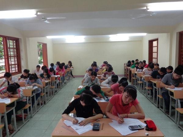 Trung tâm luyện thi Đa Minh