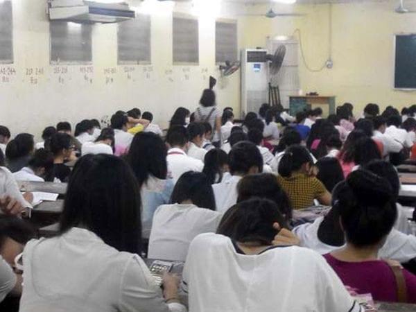 Trung tâm luyện thi Đại học Sư phạm Hà Nội