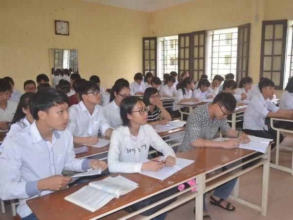Trung tâm luyện thi Thanh Xuân