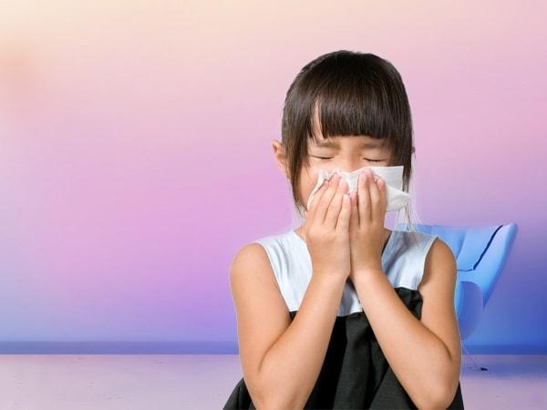 Vì sao trẻ sơ sinh thường bị ngạt mũi và cách phòng tránh