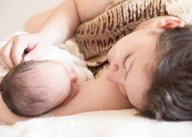 Nguyên nhân dẫn đến trầm cảm sau sinh và cách phòng tránh