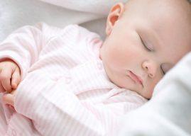 6 cách khắc phục trẻ sơ sinh ngủ ngày thức đêm bạn nên biết
