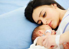 7 nguyên nhân trẻ sơ sinh ngủ ngày thức đêm mẹ cần nắm rõ
