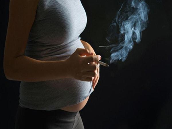 nguyên nhân dẫn đến sảy thai 1
