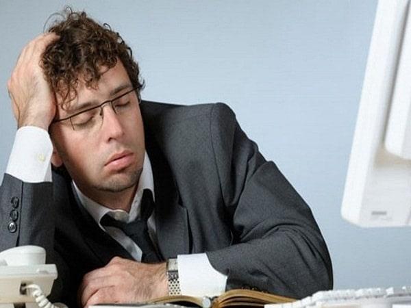 6 ảnh hưởng của stress đối với cơ thể của bạn 4