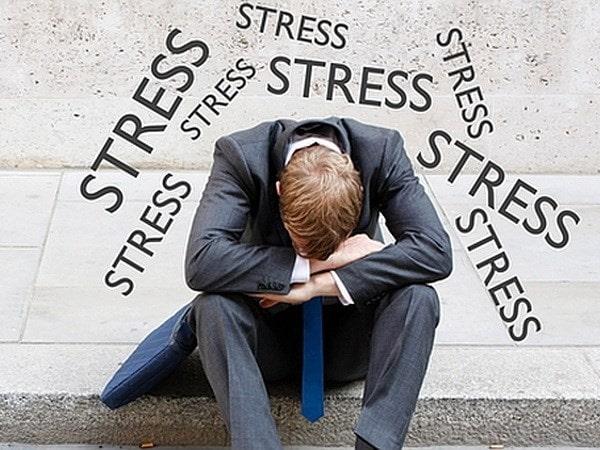 Stress khiến cho tinh thần trở nên tồi tệ