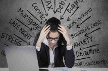 ảnh hưởng của stress đến sức khỏe