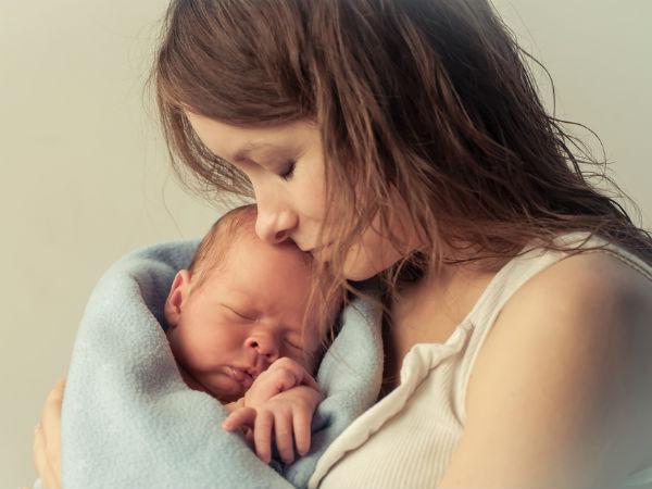Có phải sữa mẹ loãng nên con tăng cân chậm? 2
