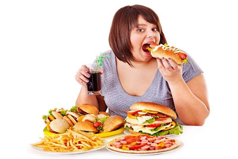 Cần có chế độ ăn uống hợp lý
