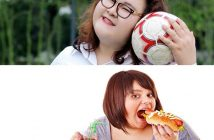 Cách giảm béo mặt và nhưng khó khăn thường gặp
