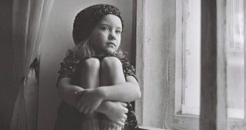 bệnh tâm lý ở trẻ em