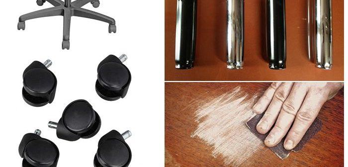 Mẹo văn phòng: cách tự sửa chữa vật dụng văn phòng hữu ích