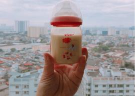 Sữa mẹ rã đông để được bao lâu? Nguyên tắc cần nhớ khi rã đông sữa mẹ
