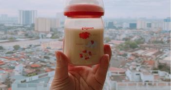 Sữa mẹ rã đông để được bao lâu
