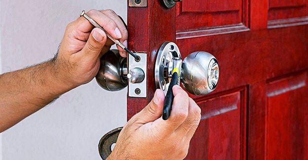 Không nên cố gắng mở khóa khi chưa có kinh nghiệm