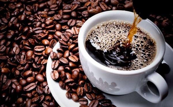 Đồ uống có Caffeine