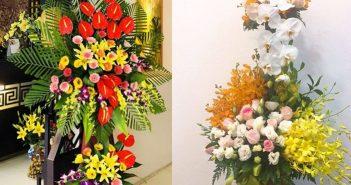 Gợi ý chọn hoa mừng thành công đẹp