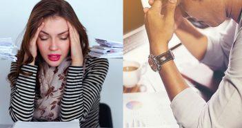 5 lý do khiến giới trẻ hiện đại không ngừng stress
