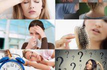 Các dấu hiệu nhận biết bạn đang bị stress nghiêm trọng