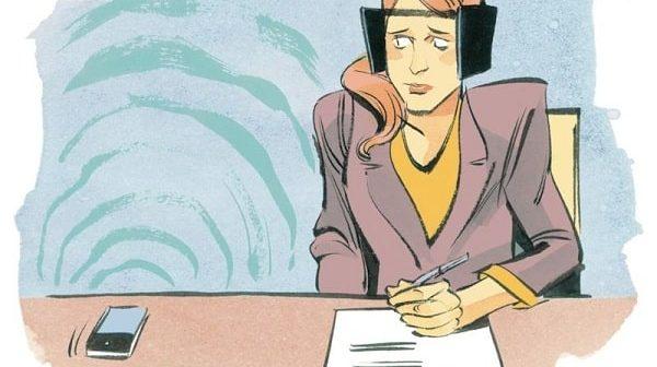 Stress trong công việc và những cách giải tỏa cực hữu hiệu