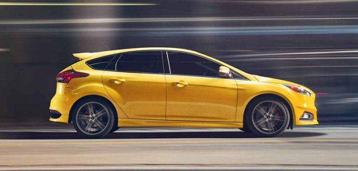 Cập nhật bảng giá xe ford 2019 của Ford focus và Ford transit.
