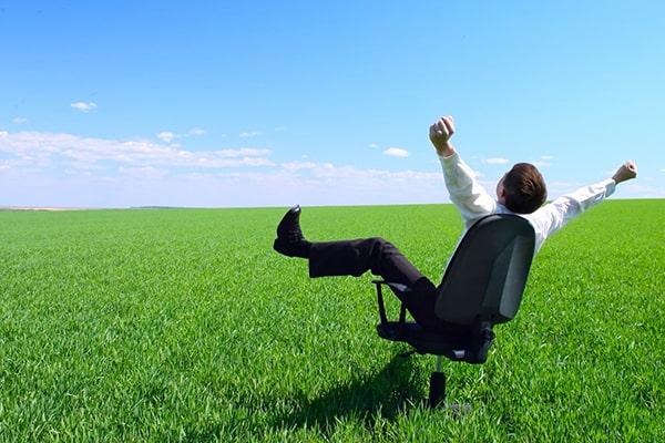 Suy nghĩ tích cực mang đến lợi ích tích cực cho tinh thần người bị stress