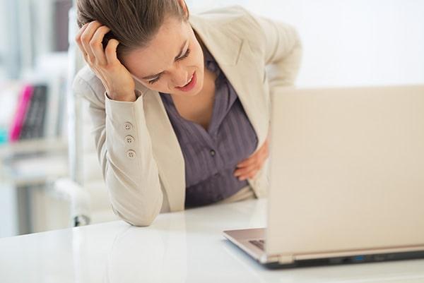 Căng thẳng, stress là nguyên nhân dẫn đến bệnh đau dạ dày và các bệnh tiêu hóa khác