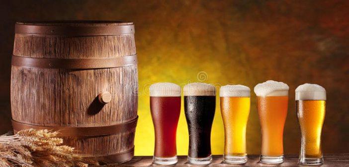 Khám phá nét độc đáo của bia thủ công