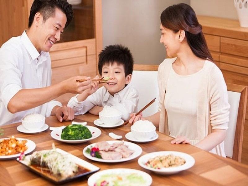 Lấy chồng đầu bếp bạn sẽ luôn được thưởng thức những bữa ăn ngon bổ dưỡng