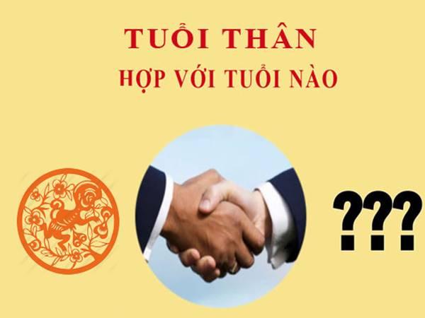 Người tuổi Qúy Hợi 1983 nên kết hợp làm ăn với tuổi nào?