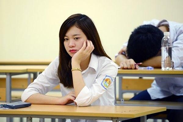 Những lý do nên lựa chọn Thanh Bình để giảm áp lực thi cử