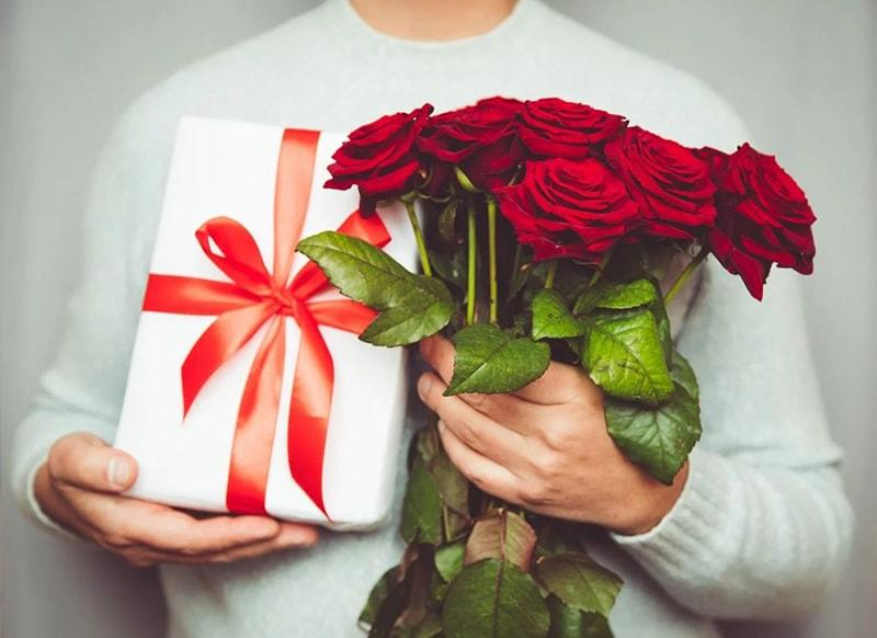 Làm thế nào để có ngày Valentine ý nghĩa?