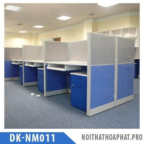 Vách ngăn DK-NM011
