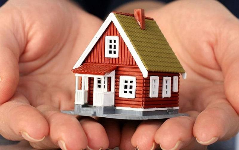 Chọn hình thức vay mua nhà trả góp phù hợp