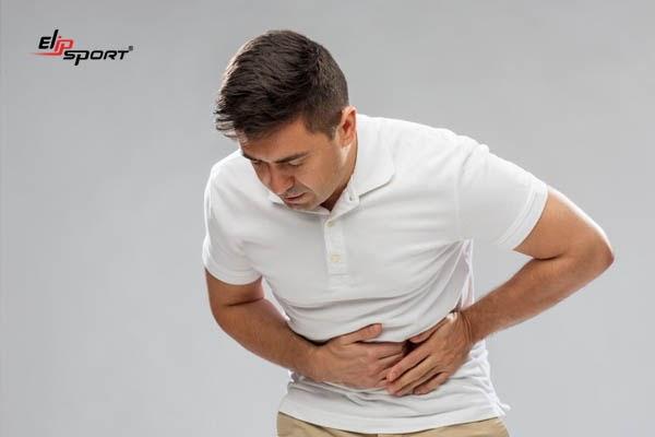 Rối loạn chức năng của dạ dày là dấu hiệu của bệnh suy nhược thần kinh tim